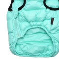 Ultralekka kurtka dla psa Puppia Ultra-light Vest B sky blue